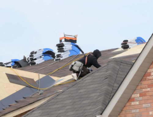 The Importance of Roof Maintenance: A Few Basic Tips