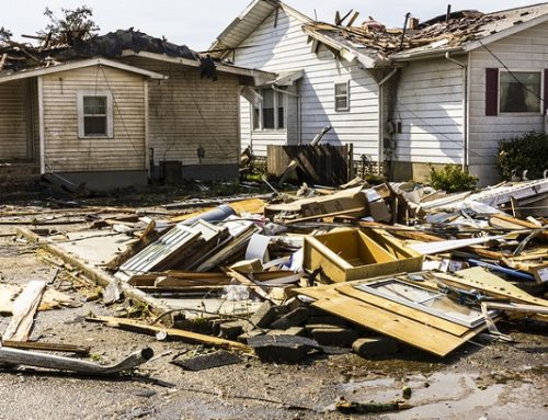 Hurricane Damage – What Roof Damage is Common?