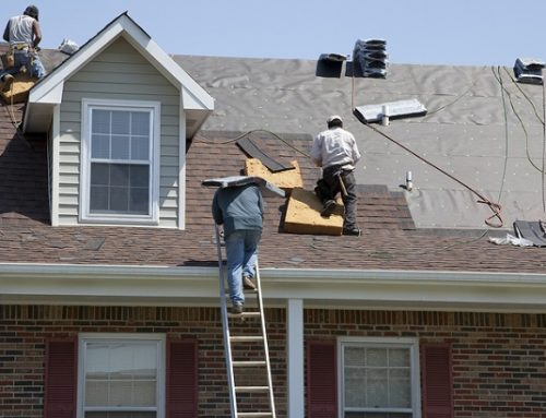 Roofs And The Breathable Silica Dust Threat!