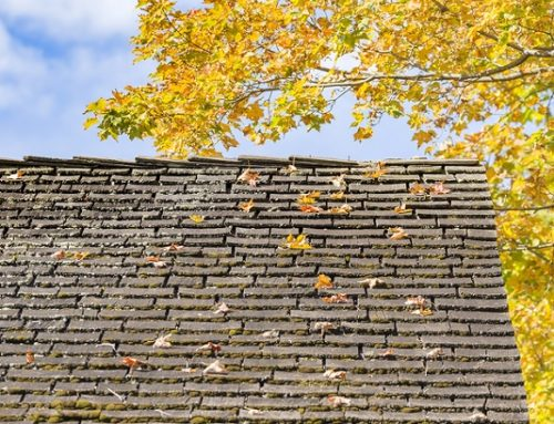 Fall Roofing Schedule – Do An Inspection!