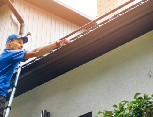 Fall Roofing Schedule – Clean Gutters Before Winter!