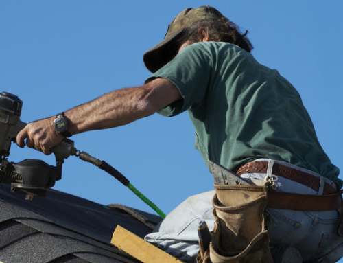 Fall Roofing Schedule – Do Roof Repairs!