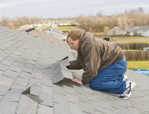 Why You Should Never Try To DIY Your Roofing!