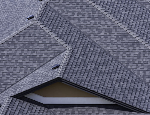 Asphalt Roofing Shingles – What Are They Made Of?