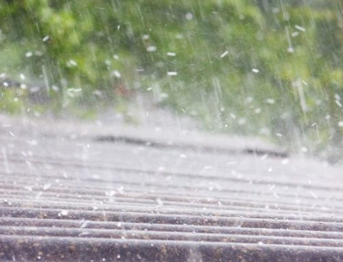 It's Almost Time For Spring Storms – Is Your Roof Ready?