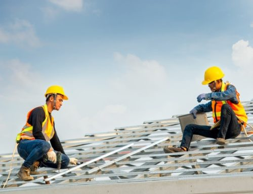I'm Getting A New Roof – How Long Will It Take To Install?