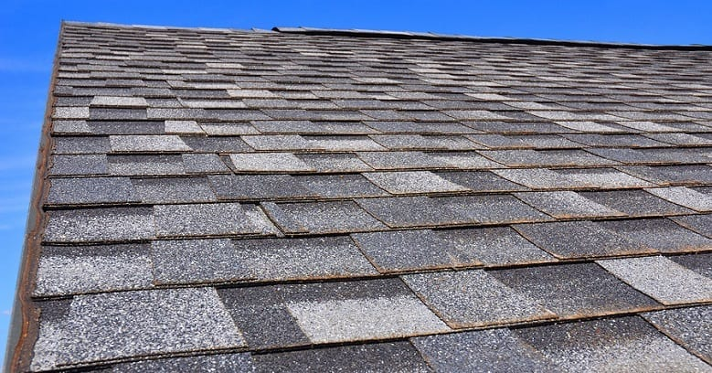 Roofs in College Station Texas