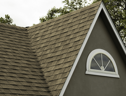 Composition and Asphalt Roof Shingles – Is There A Difference?